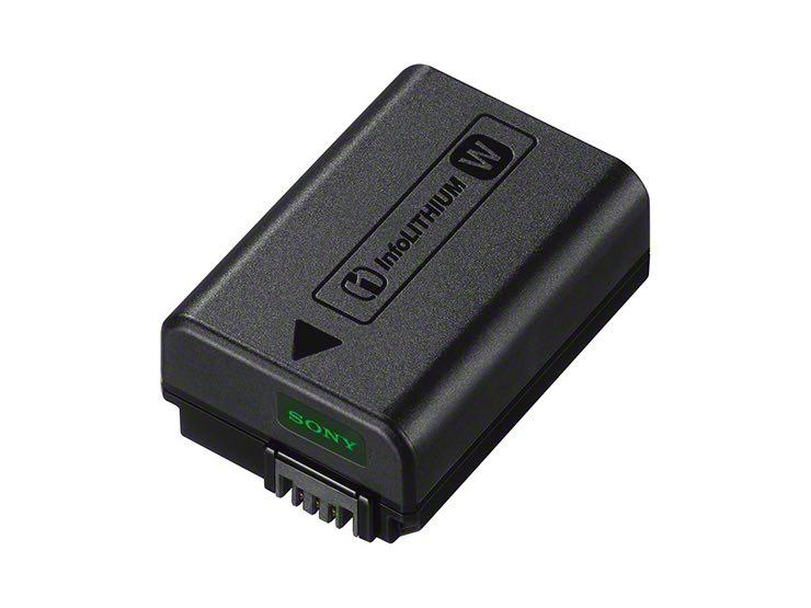 α7、α7Ⅱのバッテリー – NP-FW50 互換品を買っても大丈夫?!