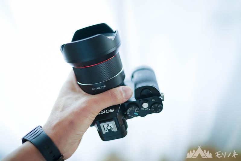 レンズとは違って、カメラには「賞味期限」がある
