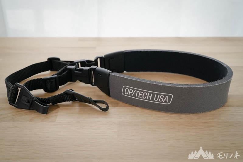 ファッションストラップ オプテック(OPTECH USA)