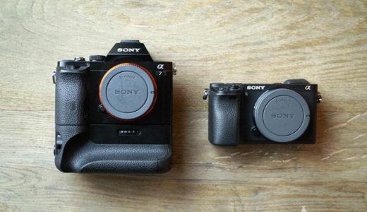 ミラーレスカメラを中古で購入する注意点 - 初心者のおすすめは?