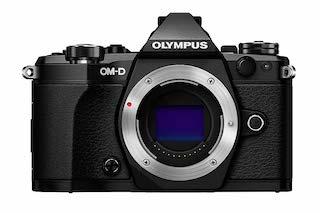 OMD E-M5 Mark2