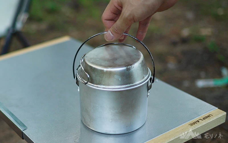 DUG 焚き火缶