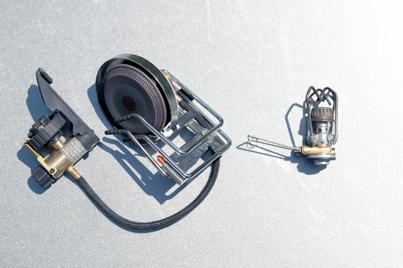 SOTO ガスバーナー ST-301
